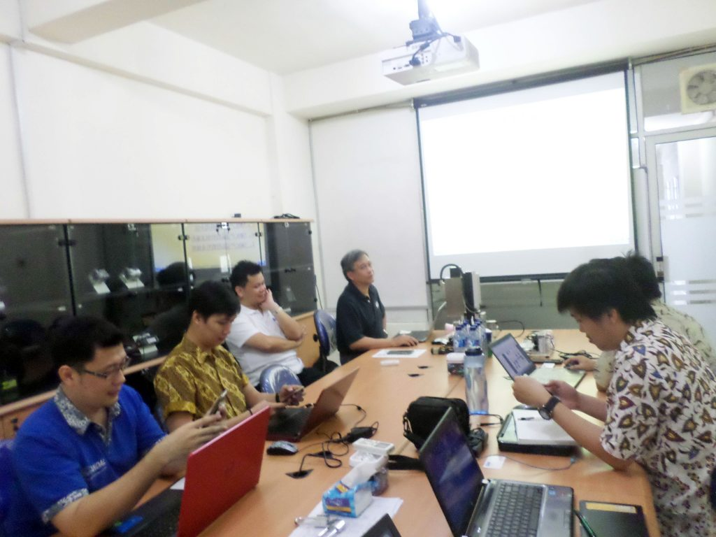 SMAC Training